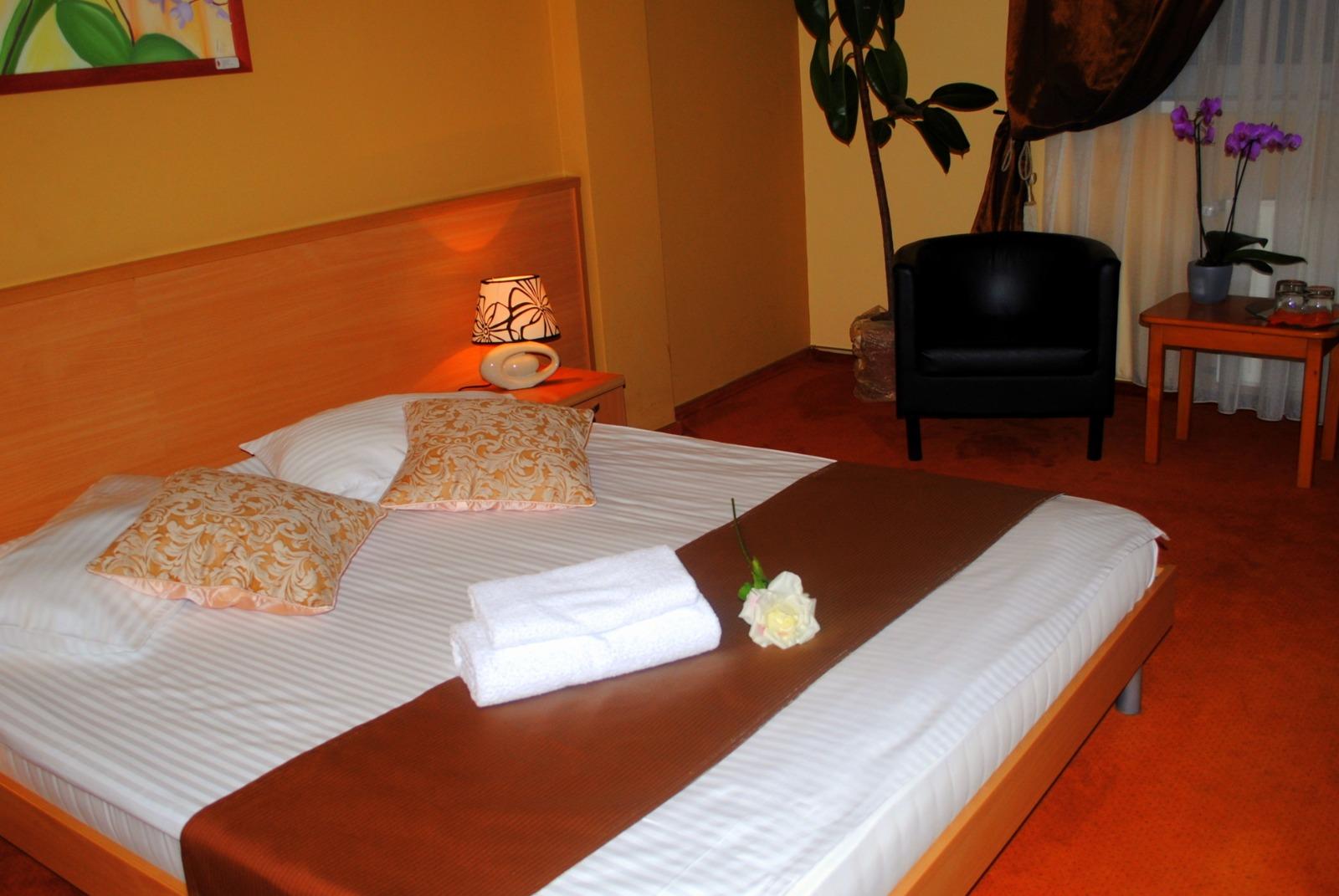 HOTEL VANDIA TIMISOARA